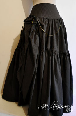 creation jupe my oppa bohème skirt fashion bohemian