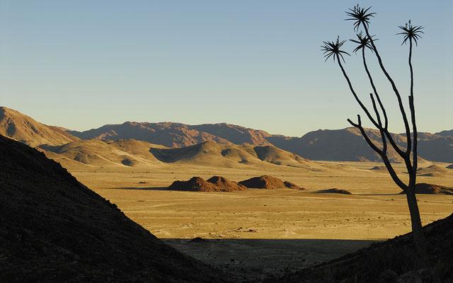 Namibia NamibRand