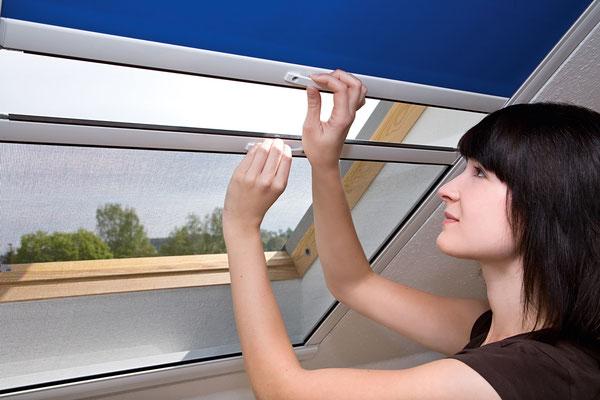 Auch zu Dachfenster bieten wir eine tolle Lösung
