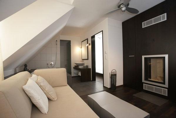 Suite Hotel zum weissen Kreuz Luzern