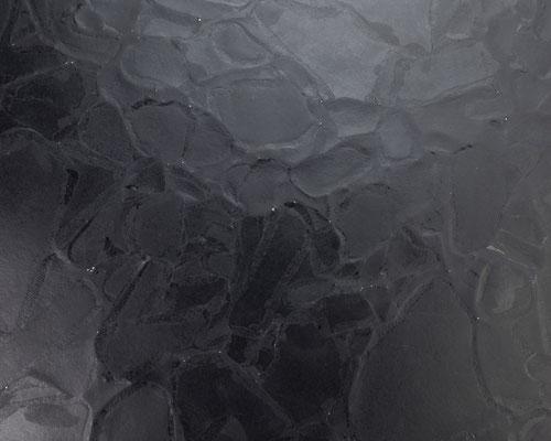 Magna Glaskeramik® Schwarz patiniert