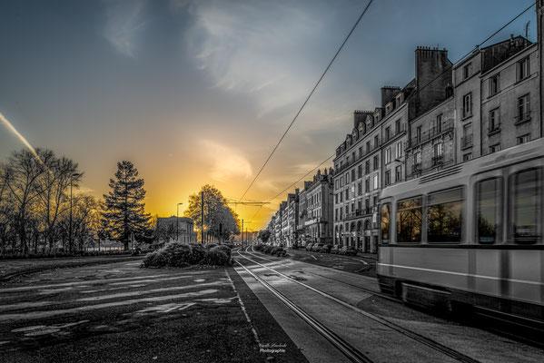 Nantes 23 - Tramway