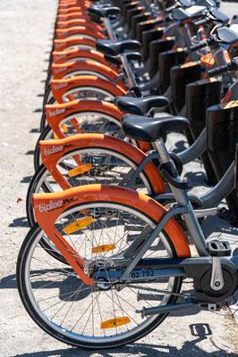 Nantes 11 - Vélo en location