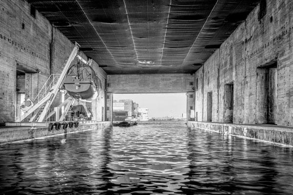 Saint-Nazaire 48 - Base-sous marine