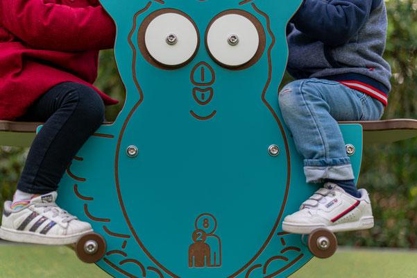 Illustration du savoir-faire - fabricant de jeux pour enfants