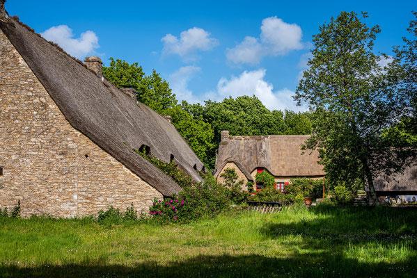 Village musée de Kerhinet