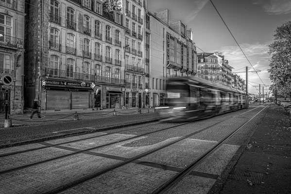 Nantes 26 - Tramway