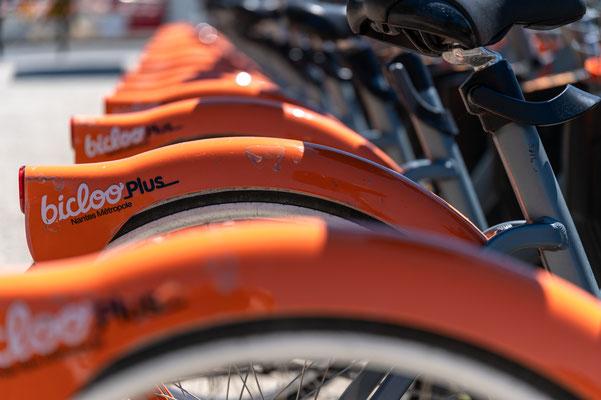 Nantes 12 - Vélo en location