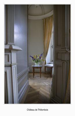 Photographie d'hôtel - vue intérieure