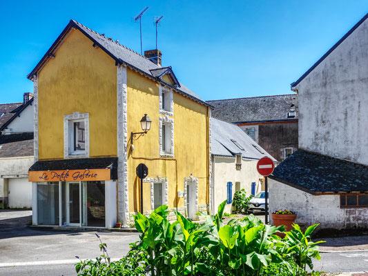 Asserac 4 - Maison jaune