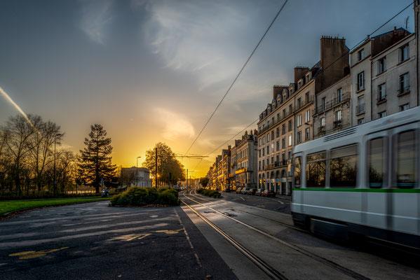 Nantes 22 - Tramway