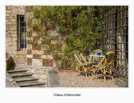 Photographie d'hôtel - vue extérieure