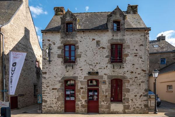 La Roche-Bernard 4 - Office du tourisme