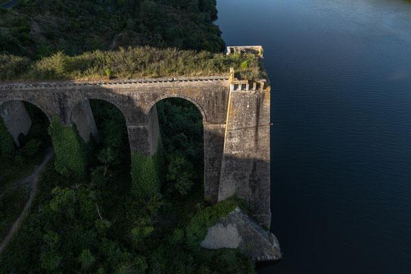 La Roche-Bernard 9 - L'aqueduc