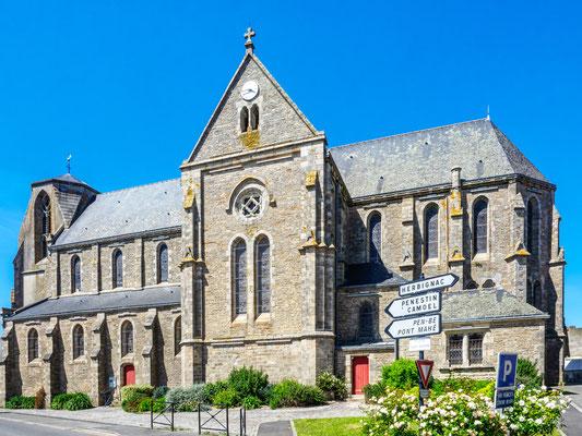 Asserac 2 - Eglise