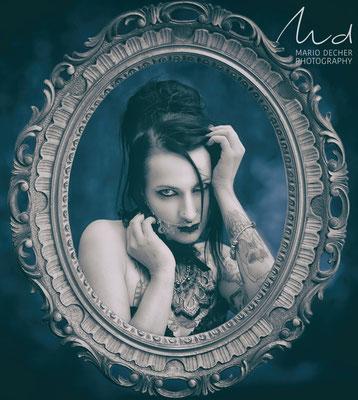 Model: Frau Nonsense