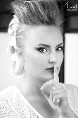 Model: Lara-Marie