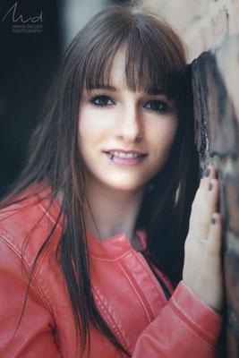 Model: Chiara