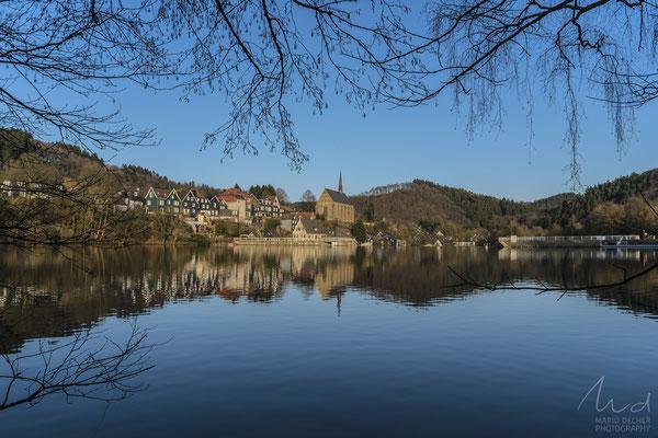 Wuppertal Beyenburg