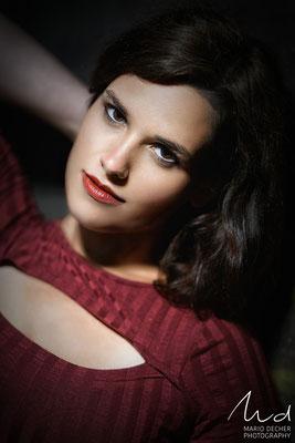 Model: Katharina