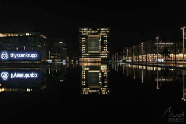 Thyssen Krupp Zentrale