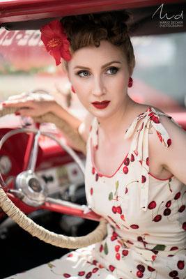 Model: Mareike