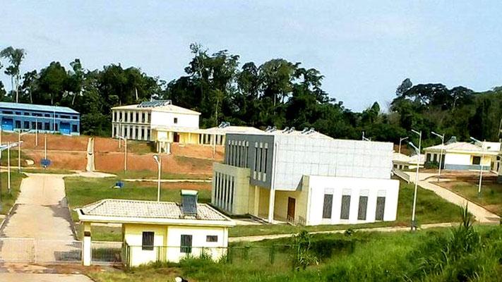 Yabassi, le lycée agricole