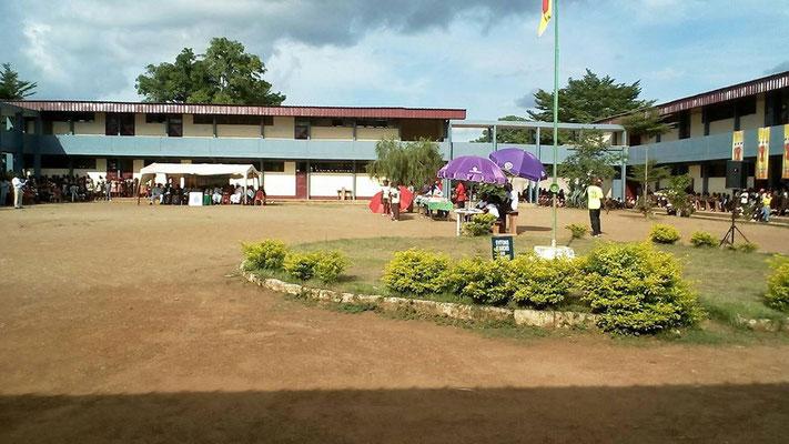 Bafia Lycée classique