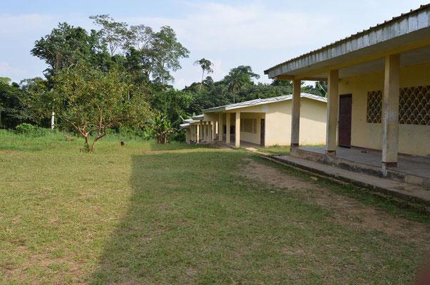 Biyouha, le Lycée