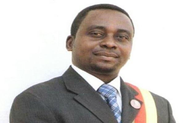 Ferdinand Ndinda Ndinda