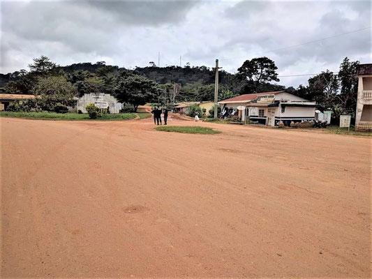 Une vue de Ngomedzap
