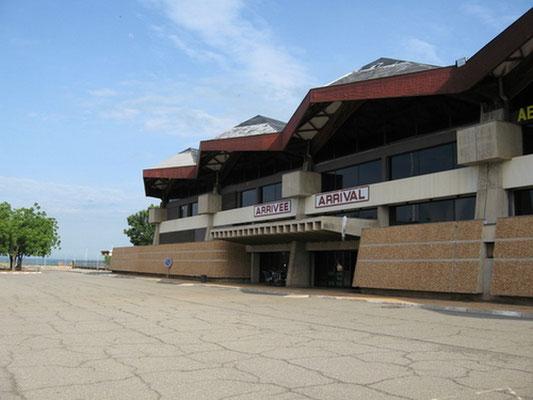 Aeroport de Garoua