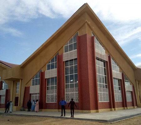 Maroua Université