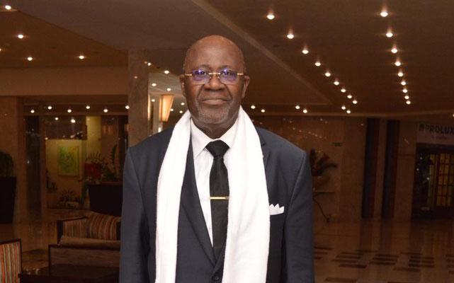 Jean KOE NTONGA