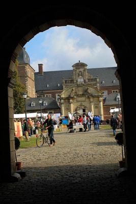 Kunstmarkt Barockschloss Ahaus-Münsterland