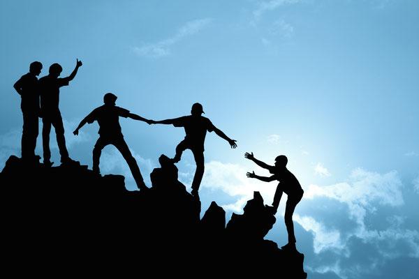 Organisation d'activités de Team Building