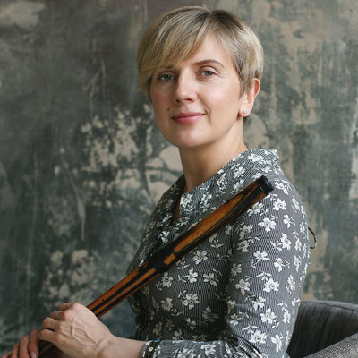 Olga Ivusheikova