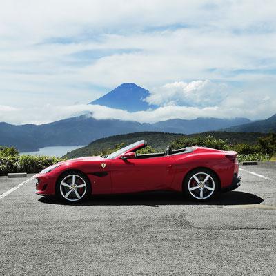 Ferrari APAC