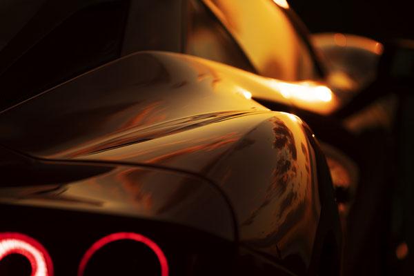 CAR GRAPHIC