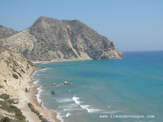 kos- una spiaggia