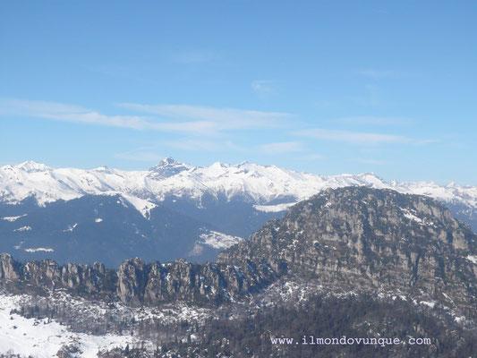 Parco dell'Alto Garda- Cima Rest