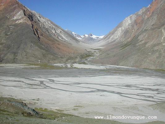 nella valle dello Zanskar - Ladakh - India