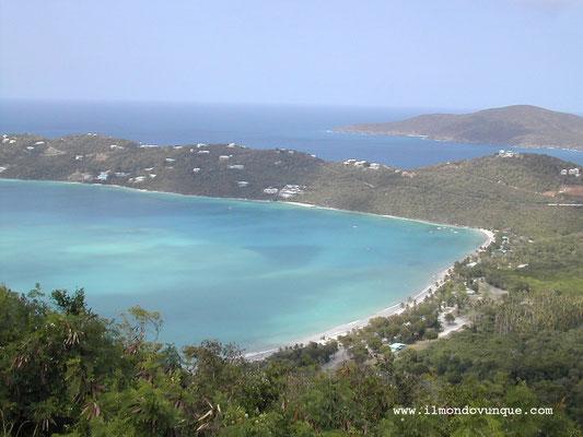 The United States Virgin Islands, St. Thomas