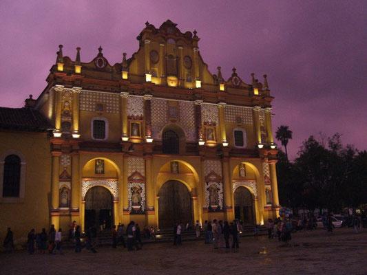 Messico - San Cristobal de las Casas- Chiapas