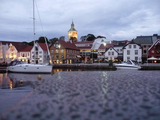 Stavanger- Norvegia