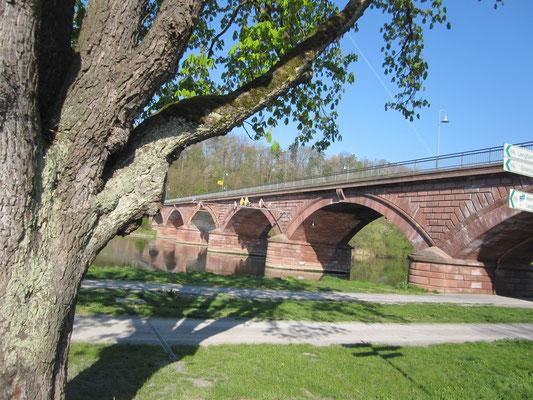 Unsere alte Mainbrücke