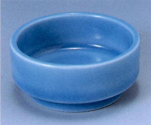 11.均窯ブルー釉