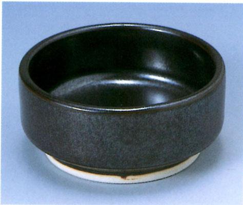51.黒鉄砂釉