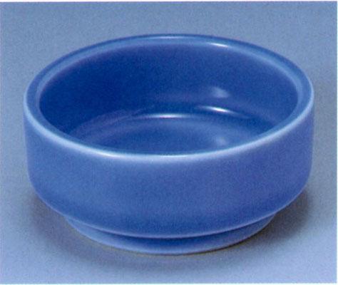 25.ブルーワラ灰釉
