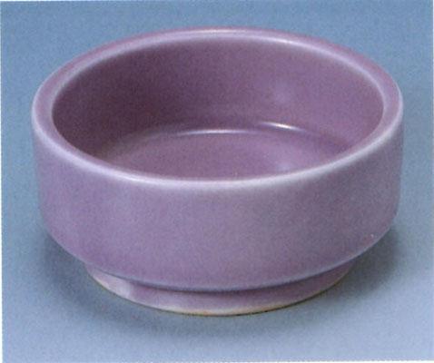 38.赤紫釉